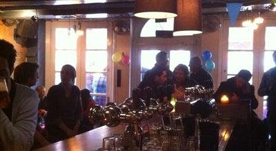 Photo of Nightclub Café Flater at Oudegracht 140, Utrecht 3511 AZ, Netherlands
