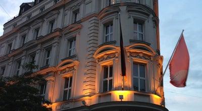 Photo of Hotel Mandarin Oriental, Munich at Neuturmstr. 1, Munich 80331, Germany