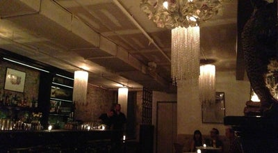 Photo of Nightclub Fig. 19 at 131 Chrystie St, New York, NY 10002, United States