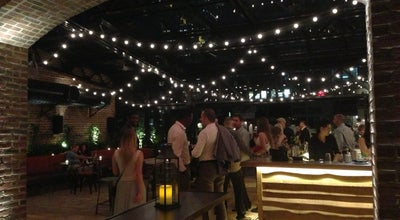 Photo of Lounge Rooftop At The Refinery at 63 W 38th St, New York, NY 10018, United States
