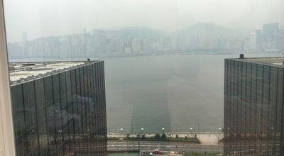 Photo of Mall Tsim Sha Tsui Centre at 66 Mody Rd, Tsim Sha Tsui, Hong Kong