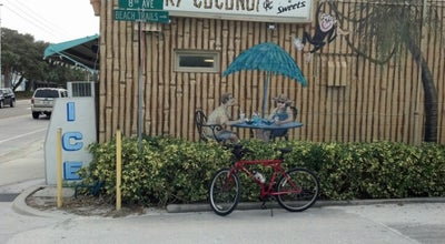 Photo of American Restaurant Kooky Coconut at 760 Gulf Blvd, Indian Rocks Beach, FL 33785, United States