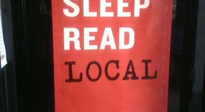 Photo of Cafe Prince Books & Coffeehouse at 109 E Main St, Norfolk, VA 23510, United States