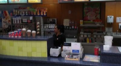 Photo of Ice Cream Shop Dairy Queen at 201 E Magnolia Blvd, Burbank, CA 91502, United States