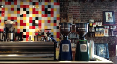 Photo of Other Venue Everyman Espresso at 301 W Broadway, New York, NY 10013