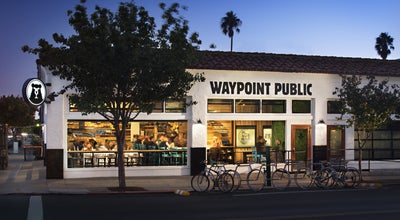 Photo of American Restaurant Waypoint Public at 3794 30th St, San Diego, CA 92104, United States