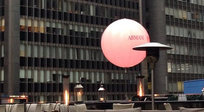 Photo of Nightclub Armani / Privé at 2/f, Chater House, 8 Connaught Rd C, Central, Hong Kong