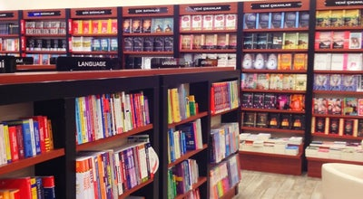 Photo of Bookstore D&R at Sanayi Mah. 1655 Sok. No: 6 Akbatı Alışveriş Ve Yaşam Merkezi, Esenyurt 34510, Turkey