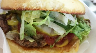Photo of Restaurant Achatz Burgers at 18427 Hall Rd, Macomb, MI 48044, United States