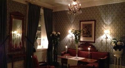 Photo of Hotel Scandic Gamla Stan at Lilla Nygatan 25, Stockholm 111 28, Sweden