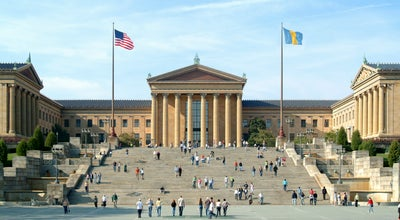 Photo of Museum Philadelphia Museum of Art at 2600 Benjamin Franklin Parkway, Philadelphia, PA 19130, United States