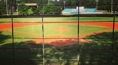 Photo of Baseball Field Campbell Baseball Field at 4381 Ivy Glen Way Se, Smyrna, GA 30080, United States