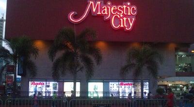 Photo of Mongolian Restaurant Majestic City at Galle Rd, Colombo 00400, Sri Lanka