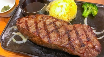 Photo of Steakhouse ビッグボーイ 新居浜前田店 at 前田町2-4, 新居浜市 792-0007, Japan