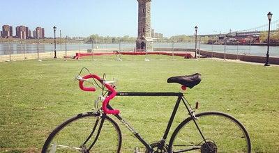 Photo of Park Lighthouse Park at Lighthouse Park, Roosevelt Island, NY 10044, United States