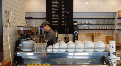 Photo of Restaurant Birch Coffee at 750 Columbus Ave, New York City, NY 10025, United States