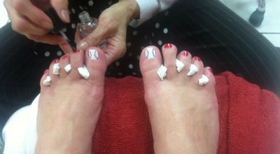 Photo of Spa Lo Ann Nails and Spa at 1752 S Signal Butte Rd #105, Mesa, AZ 85209, United States