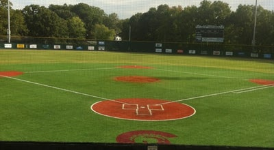 Photo of Baseball Field Gary Hogan Field at 2400 S Harrison St, Little Rock, AR 72204, United States