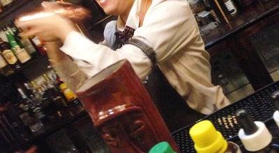 Photo of Cocktail Bar El Boticario at Av. Larco 992, Trujillo, Peru