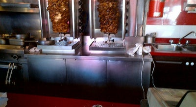 Photo of Mediterranean Restaurant Alexandro's Take-out at 484 Danforth Ave, Toronto, Ca, Canada