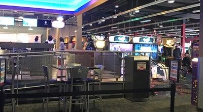 Photo of Arcade Round 1 Bowling & Amusements at 2351 Southcenter Mall, Tukwila, WA 98188, United States