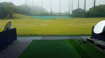 Photo of Golf Course 実相寺ゴルフ練習場 at Beppu, Japan