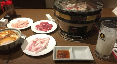 Photo of BBQ Joint まるしょう at Japan