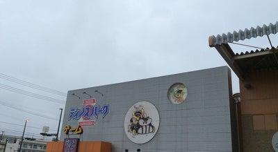 Photo of Arcade ディノスパーク 南福島店 at 黒岩字中沖43-2, 福島市 960-8153, Japan