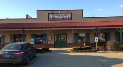 Photo of American Restaurant Longhorn Smokehouse at 5 Currency Dr, Bloomington, IL 61704, United States
