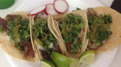 Photo of Mexican Restaurant Taqueria Izucar at 1503 Myrtle Ave, Brooklyn, NY 11237, United States