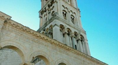 Photo of Hotel Diocletian Palace Experience at Nepotova 4, Split 21000, Croatia