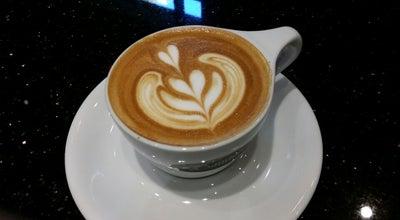Photo of Cafe Sambalatte Torrefazione at 3770 S Las Vegas Blvd, Las Vegas, NV 89109, United States