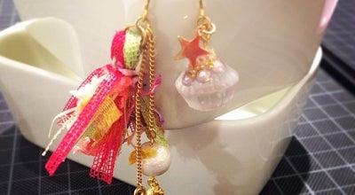 Photo of Gift Shop WRAPPLE at パルコパート1・4f, Japan