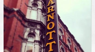 Photo of Tourist Attraction Arnotts Department Store at Henry Street, Dublin 1, Dublin Dublin, 1, Ireland