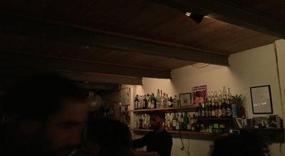 Photo of Bar Uganda (אוגנדה) at 5 Beit Habad Alley, Tel Aviv, Israel