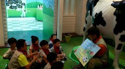 Photo of Theme Park 中保寶貝城 BabyBoss City at 八德路四段138號7f, Taipei 104, Taiwan