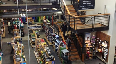 Photo of Outdoor Supply Store REI at 1800 Rosecrans Ave,, Manhattan Beach, CA 90266, United States