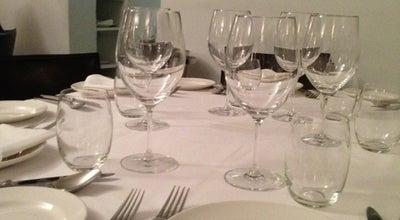Photo of Italian Restaurant Il Mulino at 37 East 60th, New York, NY 10028, United States