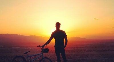 Photo of Mountain Sunrise Mountain at Las Vegas, NV 89121, United States