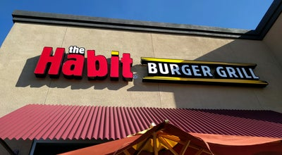 Photo of Restaurant The Habit Burger Grill at 5291 Martinelli Way, Dublin, CA 94568, United States