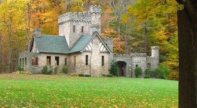 Photo of Castle Squire's Castle at 2800 Hayes Dr, Willoughby Hills, OH 44094, United States