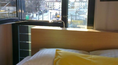 Photo of Hotel LetoMotel Muenchen Moosach at Bunzlauer Str. 5, Munich 80992, Germany