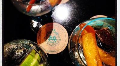 Photo of Restaurant Ping Pong 129 Gintoneria at 西營盤129號南昌樓, Hong Kong, Hong Kong