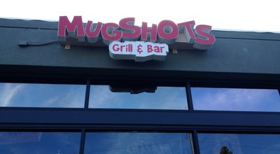 Photo of American Restaurant Mugshots Grill & Bar at 1919 Kentucky Ave, Vestavia Hills, AL 35216, United States