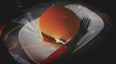Photo of Burger Joint John Burger at Jl. A. Rahman Hakim, Tanjungpinang 29121, Indonesia