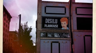 Photo of Tourist Attraction Lucille Ball Desi Arnaz Museum at 2 W Third St, Jamestown, NY 14701, United States