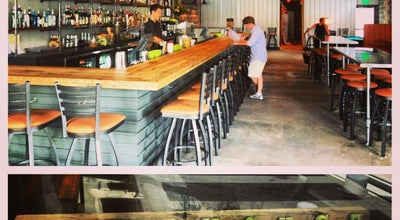 Photo of American Restaurant Warehouse at 45 1/2 Spring St, Charleston, SC 29403, United States