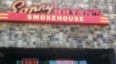 Photo of American Restaurant Sonny Bryan's Smokehouse at 1251 W. Campbell, Ste. 240, Richardson, TX 75080, United States