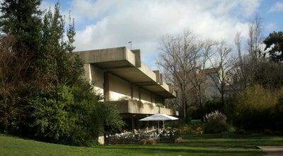 Photo of Museum Fundação Calouste Gulbenkian at Av. De Berna, 45, Lisboa 1067-001, Portugal