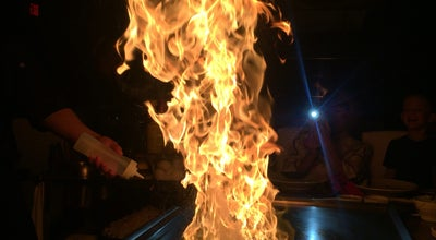 Photo of Asian Restaurant Sawa Asian Bistro at 551 Boston Turnpike, Route 9, Shrewsbury, MA 01545, United States